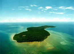 2天1夜迪加岛- 生存者之岛,白沙湾(浪漫岛)和蛇岛- 爱沙巴旅游a22-機場巴士路線